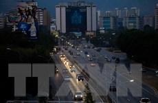 Nhiều thành phố ở Venezuela tiếp tục gặp sự cố mất điện