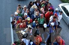 Chính quyền Mỹ tiếp tục đe dọa đóng cửa biên giới với Mexico