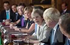 Chính phủ Anh tìm kiếm cuộc bỏ phiếu thứ tư về thỏa thuận với EU