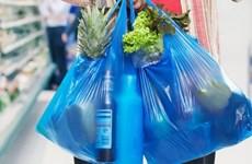 Chính quyền Gruzia chính thức cấm sử dụng, sản xuất túi nilon