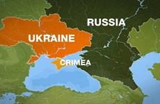 Chính phủ Ukraine chính thức cấm toàn bộ chuyến bay thẳng tới Nga