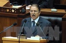 Algeria chấp thuận đơn từ chức của Tổng thống Bouteflika