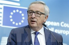 EU không chấp nhận trì hoãn Brexit nếu Anh không thông qua thỏa thuận