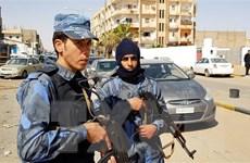 Tổng Thư ký Liên hợp quốc cảnh báo nguy cơ xảy ra đối đầu tại Libya