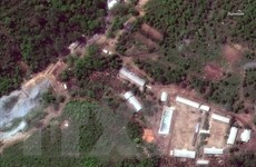 Hàn Quốc: Nếu Triều Tiên phá bãi thử hạt nhân, Mỹ sẽ nới trừng phạt