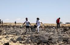 Vụ tai nạn máy bay Ethiopia: Phi hành đoàn đã tuân thủ đúng quy trình