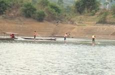 Quảng Nam: Cán bộ Biên phòng nỗ lực cứu 2 học sinh đuối nước