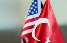 Lầu Năm Góc không có ý định lập nhóm công tác với Thổ Nhĩ Kỳ