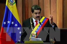 'Chiến tranh phi truyền thống đang được phát động nhằm vào Venezuela'