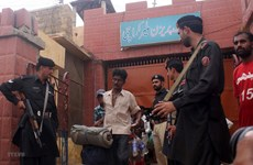 Cải thiện quan hệ, Pakistan thông báo trả tự do cho 360 tù nhân Ấn Độ