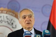 Hội nghị dân tộc Libya vẫn được tổ chức bất chấp giao tranh