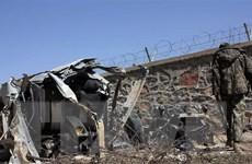 Afghanistan: Nổ liên tiếp gây nhiều thương vong, chưa rõ nguyên nhân