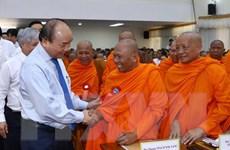Thủ tướng: Quan tâm chăm lo tết Chôl Chnăm Thmây cho đồng bào Khmer