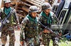Thái Lan và Campuchia cam kết củng cố mối quan hệ quân sự
