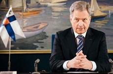 Tổng thống Phần Lan nêu điều kiện dỡ bỏ lệnh trừng phạt Nga