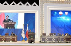 Việt Nam thúc đẩy quan hệ hợp tác qua kênh ngoại giao nghị viện