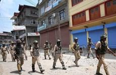 Ấn Độ tăng cường an ninh sau vụ nổ đẫm máu trước thềm tổng tuyển cử