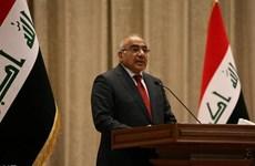 Iraq quan ngại bất ổn khu vực khi Mỹ liệt IRGC vào danh sách khủng bố