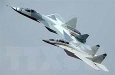 Thực hư thông tin Nga điều máy bay chiến đấu Su-57 đến Syria