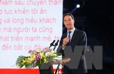 Thủ tướng Hà Lan kết thúc tốt đẹp chuyến thăm chính thức Việt Nam