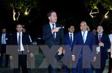 Thủ tướng Hà Lan: Nhân dân Việt Nam có một người bạn ở châu Âu
