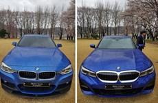 BMW tìm cách khôi phục vị thế ở Hàn Quốc với mẫu xe 3 Series