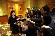 Nhà đàm phán Triều Tiên được chỉ định là thành viên cốt cán của đảng