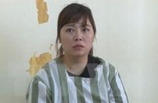 Bắt khẩn cấp hai kẻ đưa người sang Trung Quốc mang thai hộ trái phép
