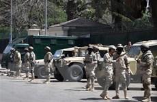 Cảnh sát Ai Cập tiêu diệt nhiều phần tử khủng bố nhóm Hasm
