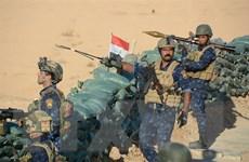 Quân đội Iraq mở chiến dịch tại miền Bắc tiêu diệt nhiều tay súng IS