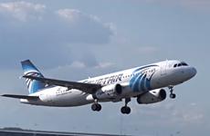 Ai Cập bác bỏ lỗi kỹ thuật trong vụ tai nạn máy bay năm 2016
