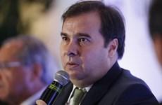 Chủ tịch Hạ viện Brazil và cha đẻ bị cáo buộc nhận hối lộ 360.000 USD