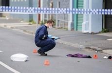 Vụ nổ súng tại Australia: Hai người trong tình trạng nguy kịch