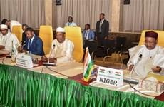 Các nước Sahel-Sahara kêu gọi chuyển tiếp hòa bình ở Sudan
