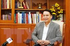 Tổng Giám đốc TTXVN: OANA tạo sự lan tỏa nguồn tin chính thống