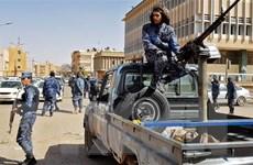 'Tướng Haftar đang cố thực hiện một cuộc đảo chính tại Libya'