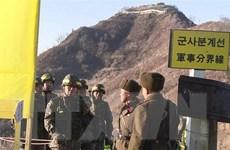 Triều Tiên kêu gọi Hàn Quốc từ chối sự can thiệp từ bên ngoài