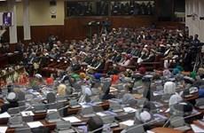 Afghanistan: Nhất trí một số khuyến nghị về đàm phán với Taliban