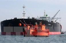 Tàu chở dầu Iran cùng 26 thủy thủ bất ngờ gặp sự cố ở Biển Đỏ