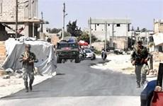 Quân đội Nga và Syria đẩy mạnh các cuộc tấn công vào Tây Bắc Syria