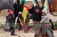 Thổ Nhĩ Kỳ, Mỹ gần đạt được thỏa thuận về vùng an toàn ở Syria