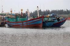 Thủ tướng chỉ đạo xử lý nghiêm các tàu cá vi phạm khai thác IUU