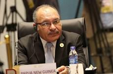 Thủ tướng Papua New Guinea đối mặt với cuộc bỏ phiếu bất tín nhiệm