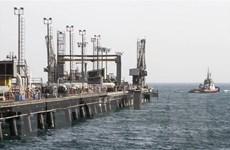 'Lệnh cấm nhập khẩu dầu mỏ của Mỹ áp đặt với Iran phản tác dụng'