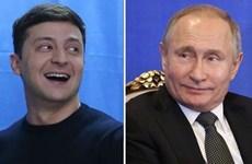 """Nga-Ukraine và những thông điệp """"nắn gân"""" dành cho nhau"""