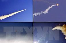Triều Tiên thử tên lửa: Mỹ, Hàn, Nhật nhất trí đối phó thận trọng