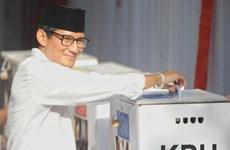 Sandiaga Uno - Nhân vật tiềm năng trên chính trường Indonesia