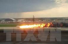 Phi công tiết lộ nguyên nhân máy bay Superjet 100 hạ cánh khẩn cấp