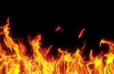 Hỏa hoạn thiêu rụi 4 ngôi làng ở Nam Sudan, 33 người thiệt mạng