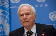 'Mỹ vi phạm quy tắc quốc tế khi trừng phạt Cuba, Venezuela, Iran'